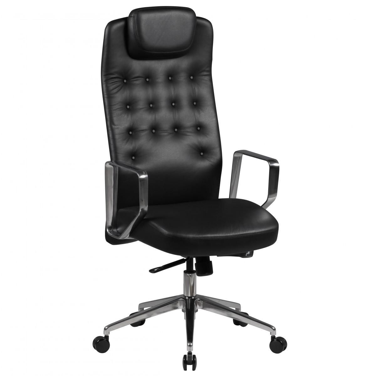 Du har 10 års garanti på din kontorstol fra Kontorstole