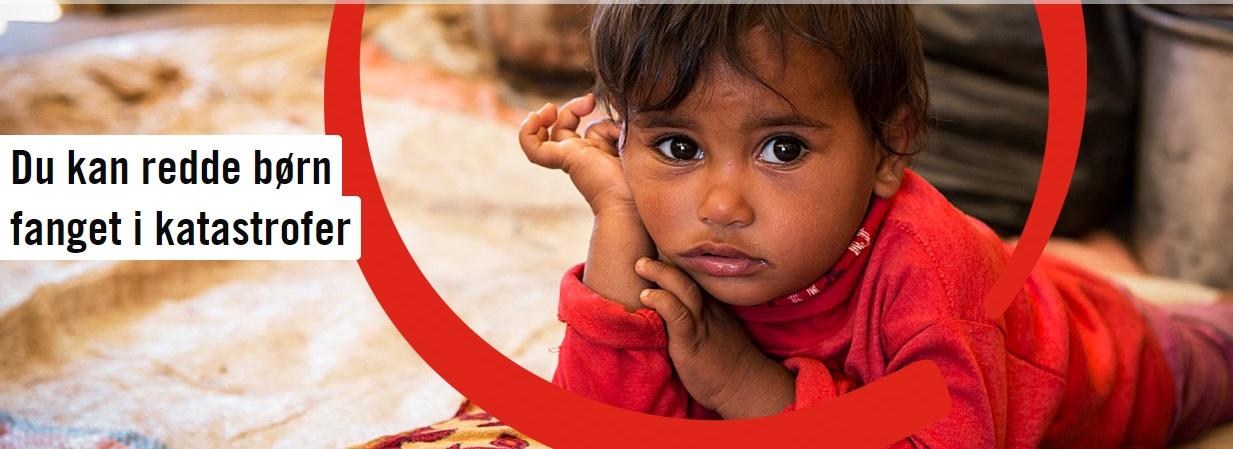 Dansk Kontorstole Forsyning Red Barnet