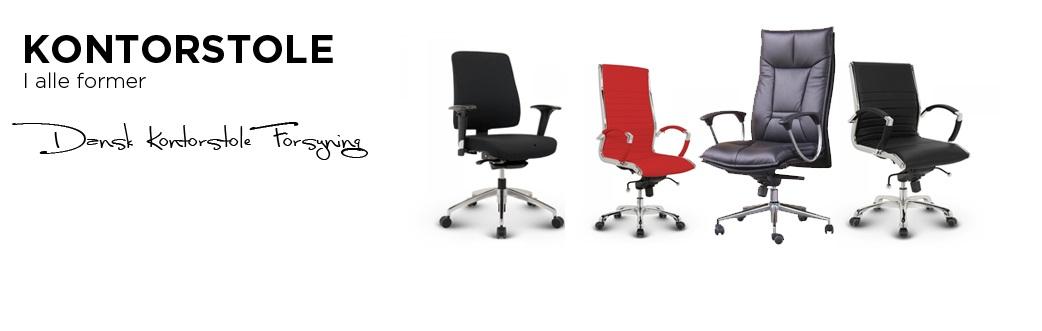 Fabriksnye 50 af de bedste kontorstole på tilbud og udsalg i 2018 FG-48