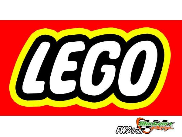 Ergonomiske kontorstole til Lego