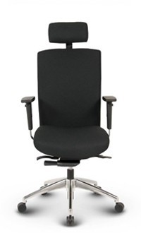 Ergo-Tech 100 ergonomisk kontorstol