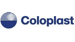 Ergonomiske kontorstole til Coloplast