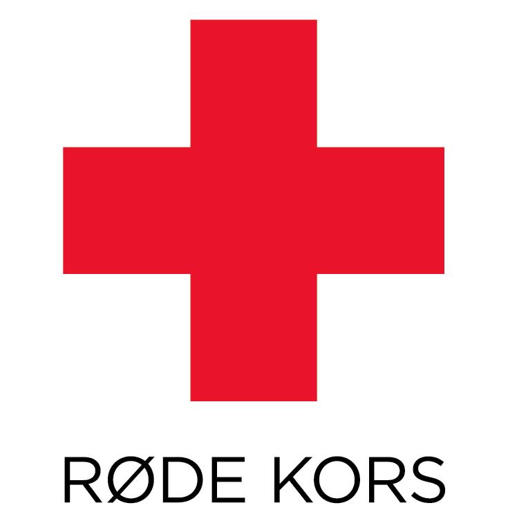Ergonomiske kontorstole til Rode Kors