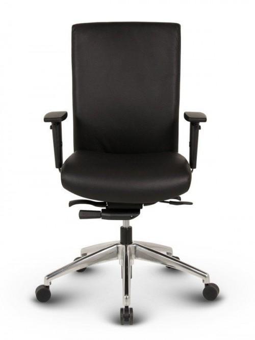Ergo-Tec - Medium ergonomisk kontorstol