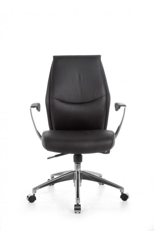 Sigma Chefstol med lav ryg