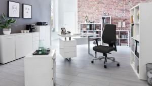 kontorstol ergonomisk kontor