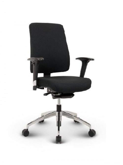 billig ergonomisk kontorstol
