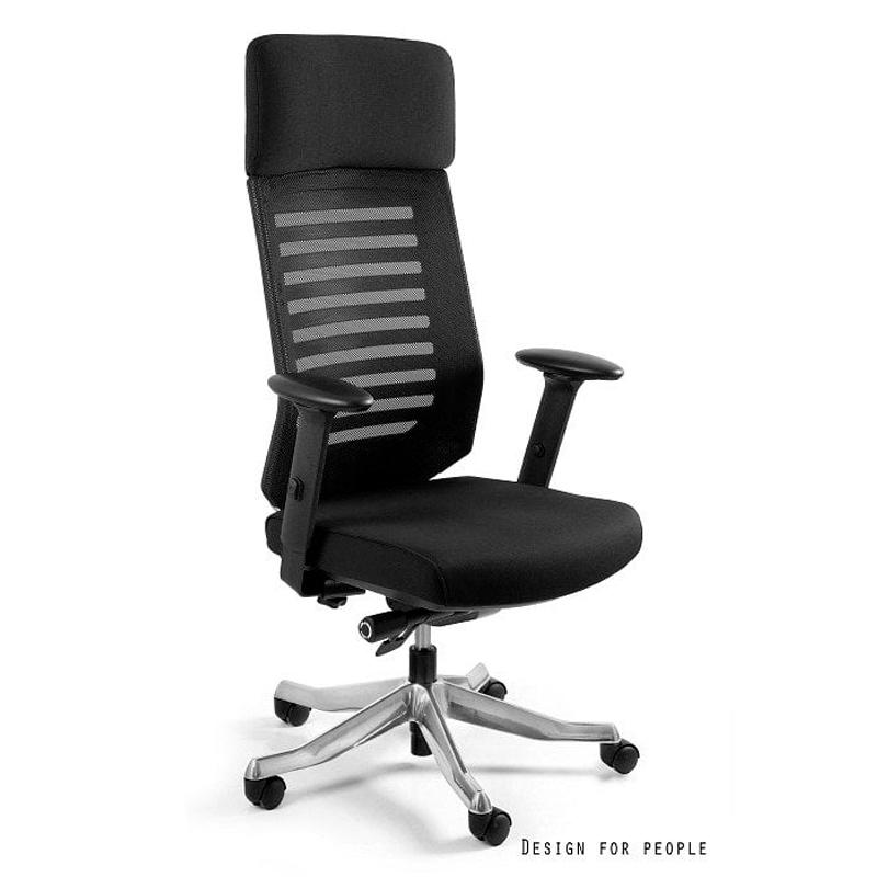 Ergo-Soul åndbar kontorstol med net ryg