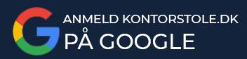 Anmeld Kontorstole.dk på Google